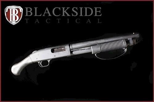 Mossberg, Shockwave, Shotgun, 12 gauge